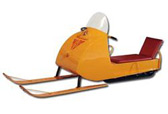 1959 the first ski doo is launched 0