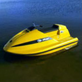 1968 the first sea doo is launched