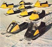 1973 ski doo hits one million