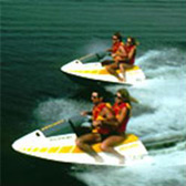 1988 a new generation of sea doo watercraft