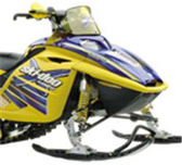 2002 brp innovates with the launch of the ski doo rev platforms 0