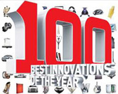 2009 brp wins best of whats new from popular science magazine 0